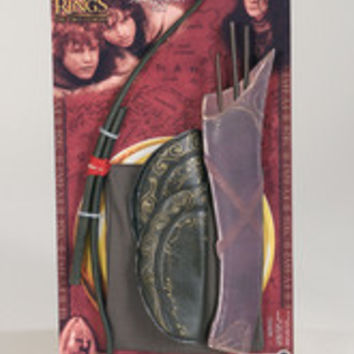 LEGOLAS KIT LORD OF RINGS