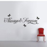 Living Room Bedroom Decoration Wall Sticker [6043734657]