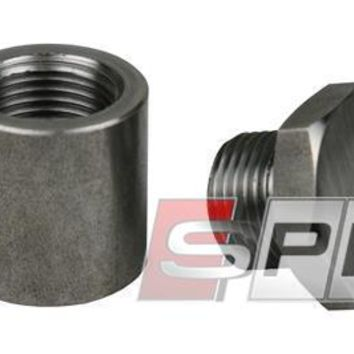 Innovate Extended Bung/Plug Kit (Titanium) 1 inch Tall