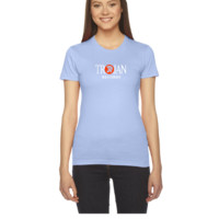 TROJAN RECORDS - Women's Tee