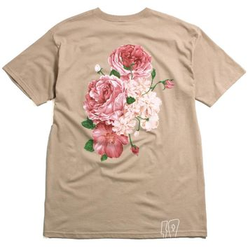 In Loving Memory T-Shirt Sand