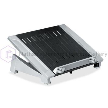 Fellowes Office Suites Laptop Riser Plus Supports 17 Notebook Stand 8036701