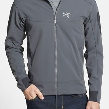 Men's Arc'teryx 'Epsilon LT' Athletic Fit Soft Shell Jacket