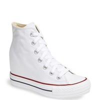 Converse Chuck Taylor All Star Hidden Wedge Platform High-Top Sneaker
