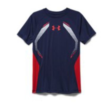 Under Armour Boys' UA Glow Shirt