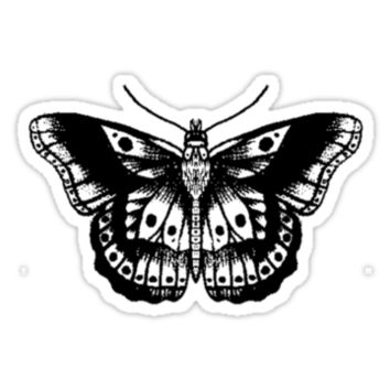 Harry Styles' Butterfly Tattoo T-Shirts & Hoodies