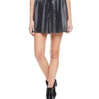 Shimmer Skirt by Juicy Couture