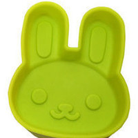 Cake Silicone Mold PETIT PATISSIER Rabbit