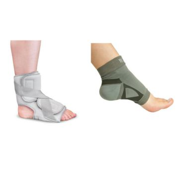 Plantar Fasciitis Total Solution Day & Night Relief Kit