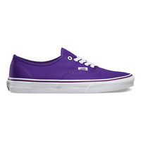 Pop Check Authentic | Shop Classic Shoes at Vans
