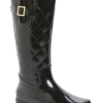 Sperry Top-Sider® 'Pelican' Tall Rain Boot (Women) | Nordstrom