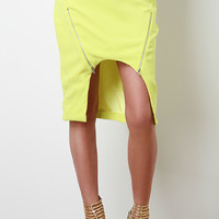 Your Archness Skirt