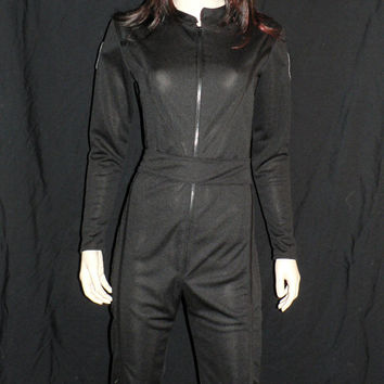 Avengers Black Widow Natasha Romanoff Costume