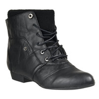 Riverberry Women's 'Picnic' Lace-up Ankle Boots | Overstock.com