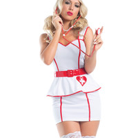"""Personal Care Nurse"" Costume"