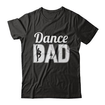 Dance Dad Ballet Dancer Father's Day