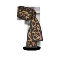 LOUISVUITTON.COM - Louis Vuitton  Leopard Bandeau (ACC) WO AESTHETIC LINE Accessories