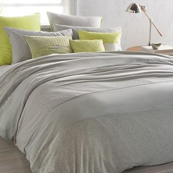 DKNY 'Fraction' Duvet Cover