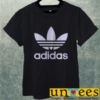 Adidas Logo Men T Shirt