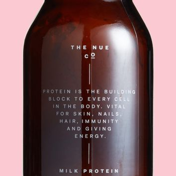 The Nue Co. Milk Protein + Gut Food Dietary Supplement | Nordstrom