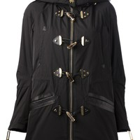 PHILIPP PLEIN toggle coat