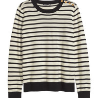 H&M Sweater in Merino Wool $34.95