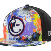 Yums Black Tag Master Piece 9FIFTY Snapback Cap