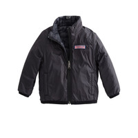 Baby Boy Reversible Mountain Weekend Jacket