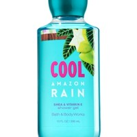 Shower Gel Cool Amazon Rain