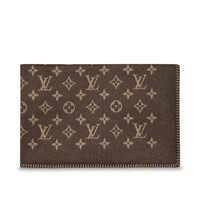 Products by Louis Vuitton: Monogram Blanket