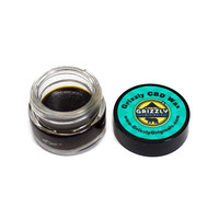 Grizzly CBD Wax-1 Gram