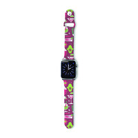 "Allison Beilke ""Holiday Spirits"" Holiday Apple Watch Strap"