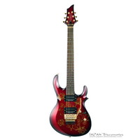 Edwards/HIZAKI (Versailles) Signature model '' Maiden '' [Edwards E-Maiden] - 145,000JPY : JAPAN Discoveries, Buy New & Vintage Japanese products online! Jrock, Visual kei, CDs, Guitars & more!
