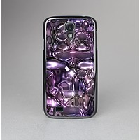 The Purple Mercury Skin-Sert Case for the Samsung Galaxy S4