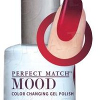 Lechat Perfect Match Mood Gel - Heart's Desire 0.5 oz - #MPMG38