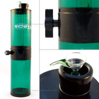 Vortex Gravity Bong - Green - Online Shop