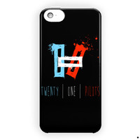 Twenty One Pilots Album Music For iPhone 5 / 5S / 5C Case