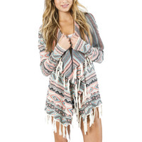 Billabong Flower Spirit Sweater - Women's