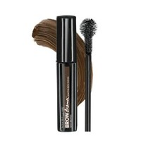 Maybelline New York Eyestudio Brow Drama Sculpting Brow Mascara, Soft Brown, 0.23 Fluid Ounce