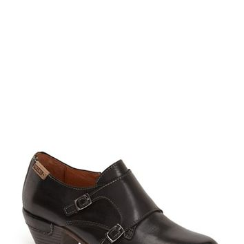 Women's PIKOLINOS 'Rotterdam' Double Monk Strap Boot,