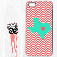 State phone case, Samsung Galaxy S4 Case, Samsung Galaxy S3 Case, iphone 4s case, iPhone 5 Case, Love, Texas, Choose Your State (545)