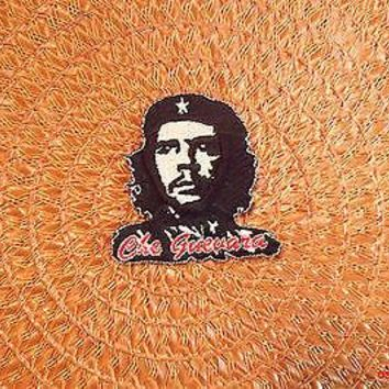 Che Guevara Patch