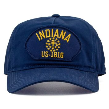 Indiana - Heritage Collection