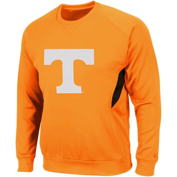 Tennessee Volunteers Renegade Pullover Sweatshirt - Tennessee Orange