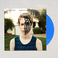 Fall Out Boy - American Beauty/American Psycho LP | Urban Outfitters