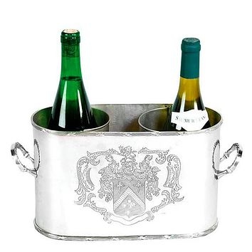 Double Wine Cooler | Eichholtz Maggia