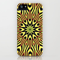 Saber iPhone & iPod Case by Abstracts by Josrick