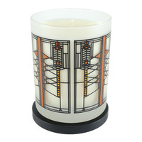Frank Lloyd Wright Robie House Candle