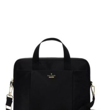 classic nylon laptop commuter bag | Kate Spade New York
