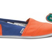 University of Florida Women's Campus Classics | TOMS.com